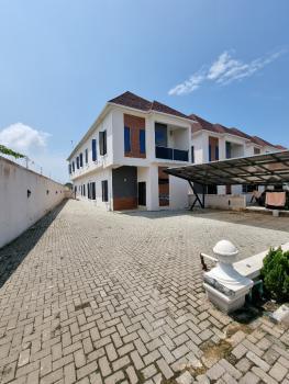 Affordable 5 Bedroom Detached Duplex in an Estate, Orchid, Ikota, Lekki, Lagos, Detached Duplex for Sale