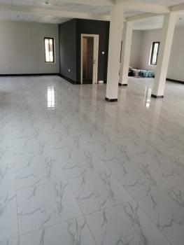 Brand New Well Finished Open Plan Office Space, Off Muritala Mohammed Way, Alagomeji, Yaba, Lagos, Office Space for Rent