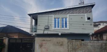 Lovely 2 Bedrooms Flat, Alagomeji, Yaba, Lagos, Flat / Apartment for Sale