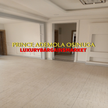 Newly Built 3 Bedroom Apartment + Bq + Elevator, Sinari Daranijo Street, Victoria Island Extension, Victoria Island (vi), Lagos, Flat / Apartment for Sale