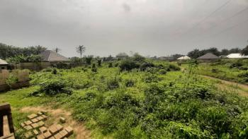 an Open Land, Mbierebe, Uyo, Akwa Ibom, Residential Land for Sale