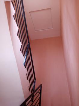 Well Finished 2 Bedroom Flat, United Estate Sangotedo Ajah, Sangotedo, Ajah, Lagos, Flat / Apartment for Rent