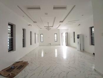 5 Bedroom Semi Detached Duplex with a Room Bq, Igbo Efon, Lekki, Lagos, Semi-detached Duplex for Rent