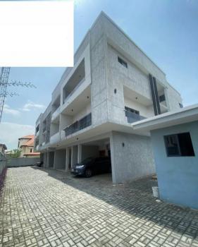 Luxury 5 Bedroom Townhouse Duplex in Prime Location, Lekki Phase 1, Lekki, Lagos, Terraced Duplex for Sale