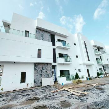 6 Units of 2 Bedroom Apartment with 1 Room Boys Quarters, Jahi, Abuja, Block of Flats for Sale