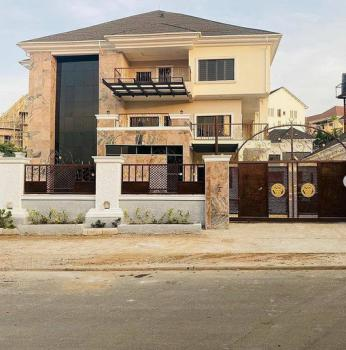 7 Bedrooms Fully Detached House with 3 Room Bq, Guzape District, Abuja, Detached Duplex for Sale