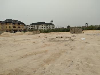Fantastic 900sqm Bare Land, Off Dele Adedeji Street, Lekki, Lagos, Mixed-use Land for Sale