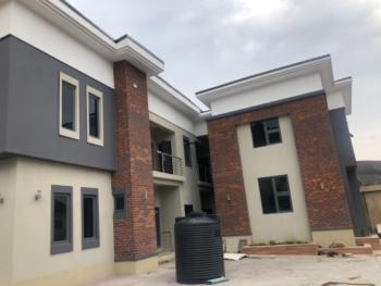 Luxury 2 Bedroom Flats, Near Aso Radio, Katampe, Abuja, Flat / Apartment for Rent