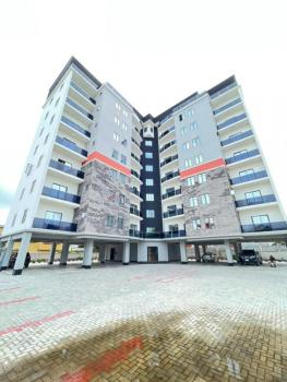 Stylist 3 Bedrooms Apartment/flats with Bq, Victoria Island (vi), Lagos, Block of Flats for Sale