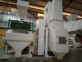 Rice Production Factory, Kano, Kano, Factory for Sale