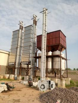 Rice Production Factory, Kano State Nigeria., Ungogo, Kano, Factory for Sale