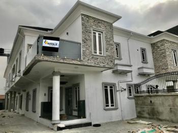 Luxury 5 Bed Fully Detached Duplex with Excellent Facilities, Platinum Way, Lekki, Lagos, Detached Duplex for Rent