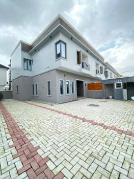 Newly Built Luxury 4 Bedroom Semi Detached Duplex, Ajah, Lagos, Semi-detached Duplex for Sale