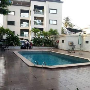 Very Lovely and Spacious 3 Bedroom Flat with Boys Quarter, Off Alexander Road, Ikoyi, Lagos, Flat / Apartment for Rent