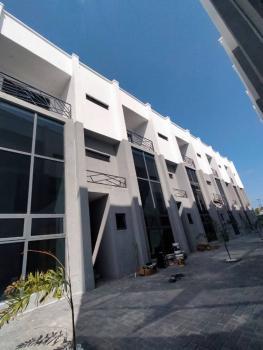 Luxury 2 Bedroom Terrace Duplex, Lekki Phase 1, Lekki, Lagos, Terraced Duplex for Sale