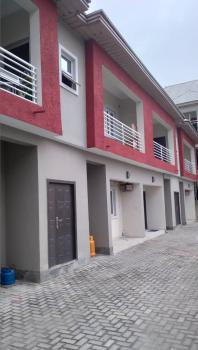 Uk Style Brand New Mini Flat 2toilets, Cedar County Estate Sangotedo, Ajah, Lagos, Mini Flat for Rent