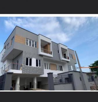 5 Bedroom Duplex, Wemabode Estate, Adeniyi Jones, Ikeja, Lagos, Detached Duplex for Sale