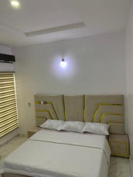 Well Furnished 1 Bedroom Shared Apartment, Orchid Road, Lekki, Lagos, House for Rent
