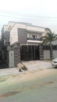 5 Bedroom with Bq, Gra Phase 2, Magodo, Lagos, Detached Duplex for Sale