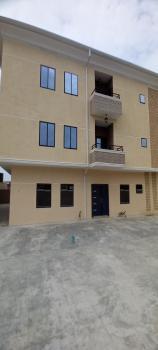 Luxury 4 Bedroom Duplex(terrace), Orchid Road, Lekki, Lagos, Flat / Apartment for Rent