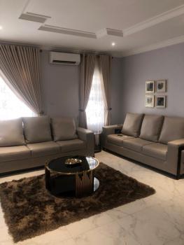 4 Bedroom Duplex, Pinnock Estate, Osapa, Lekki, Lagos, Semi-detached Duplex Short Let