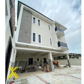 2 Bedroom Apartment, Idado, Lekki, Lagos, Block of Flats for Sale