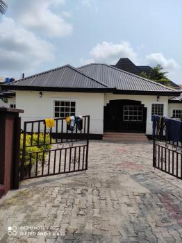 Executive 6units of 3bedroom Bungalow on 4plot of Land in Ada George, Ada George, Port Harcourt, Rivers, Block of Flats for Sale