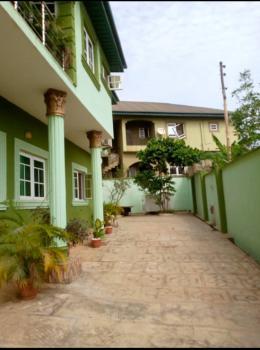 Detached 4 Bedroom Duplex., Alagbole Via Ojodu Berger, Ojodu, Lagos, Detached Duplex for Sale