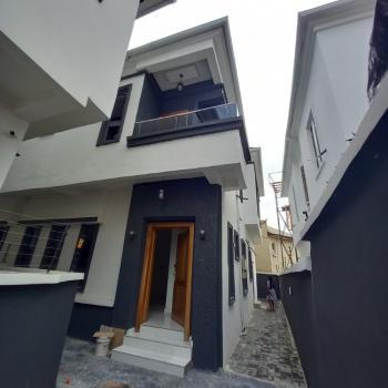 Equisite 4 Bedroom Semi Detached Duplex with Boys Quarter., Ikota, Lekki, Lagos, Semi-detached Duplex for Sale