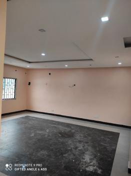 Luxury 3inits of 3bedroom Duplex with Federal Light in Gra, Onne Street, Gra Phase 3, Port Harcourt, Rivers, Semi-detached Duplex for Rent