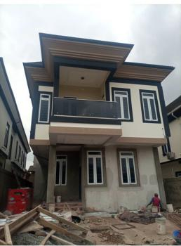 5 Bedroom Detach Duplex, Omole Phase 2, Ikeja, Lagos, Detached Duplex for Sale