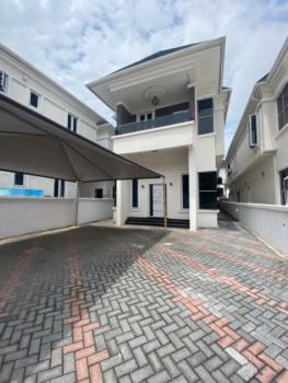 Executive 5 Bedroom Fully Detached Duplex with B.q, Osapa, Lekki, Lagos, Detached Duplex for Rent