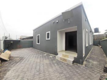 3 Bedroom Detached Duplex, Ajah, Lagos, Detached Duplex for Sale