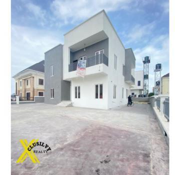 5 Bedroom Fully Detached, 2nd Toll Gates, Lekki, Lagos, Detached Bungalow for Sale