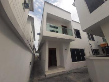 ,4bedroom Semi Detached Duplex, Chevron, Lekki, Lagos, Semi-detached Duplex for Rent