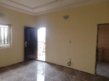 Newly Built & Very Spacious Mini Flat Pop Ceiling & 2 Water Heaters, Ikorodu, Lagos, Mini Flat for Rent