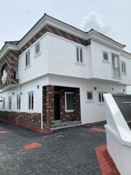 5 Bedroom Fully Detached House Plus Boys Quarters, Megamound Estate, Ikota, Lekki, Lagos, Detached Duplex for Sale