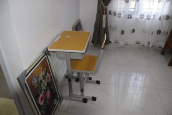 1 Bedroom Flat, Jubilee Flats and Terraces, Abraham Adesanya, Ogombo, Ajah, Lagos, Flat / Apartment for Sale