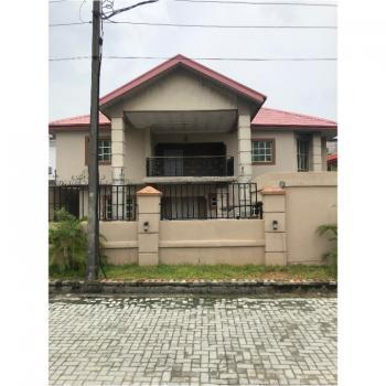 1 Bedroom Mini Flat, Osapa, Lekki, Lagos, Mini Flat for Rent
