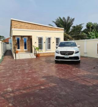 3 Units Block of Flats Brand New, B. Niger Street Proportioned at Epe Express Way, Bogije, Ibeju Lekki, Lagos, House for Sale