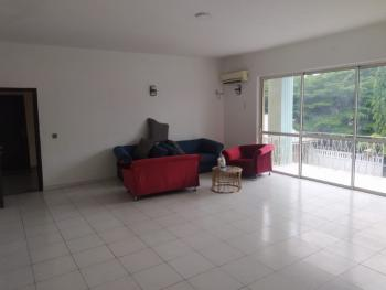 Nice 3 Bedroom Flat with Air Conditioners and Generator, Utako, Abuja, Flat / Apartment for Rent