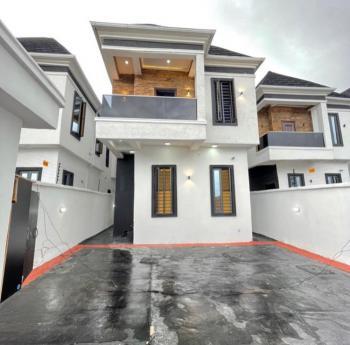 Luxury 4bedroom Fully Detached Duplex and a Bq, Ikota, Ikota, Lekki, Lagos, Detached Duplex for Sale