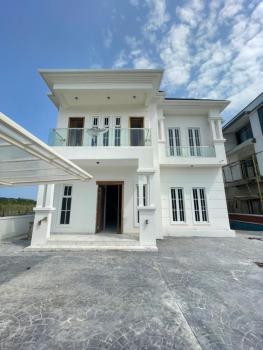 5 Bedrooms Detached Duplex, Lekki County, Ikota, Lekki, Lagos, Detached Duplex for Sale