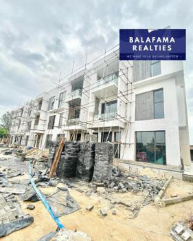 6-bedroom Terrace in a Beautiful Location, Banana Island, Ikoyi, Lagos, Terraced Duplex for Sale