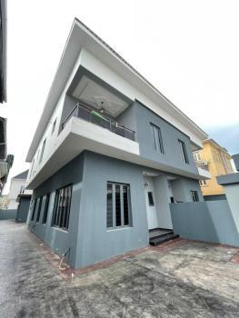4 Bedroom Semi Detached Duplex, Ikota Lekki Lagos, Ikota, Lekki, Lagos, Semi-detached Duplex for Sale