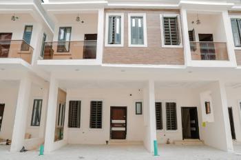 Luxury Fully Serviced 3bedroom Terrace  in Secured Estate, Vgc, Lekki, Lagos, Terraced Duplex for Rent