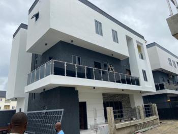 Newly Built Luxury 5 Bedroom Fully Detached with Bq, Ikate Elegushi, Lekki, Lagos, Detached Duplex for Sale