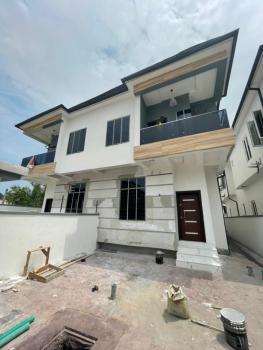 4bedroom  Semi Detached Duplex, Vgc Ikota Lekki Lagos, Ikota, Lekki, Lagos, Semi-detached Duplex for Sale