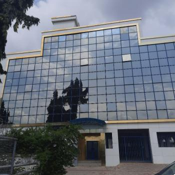 New Office Complex, Central Business District, Abuja, Office Space for Rent