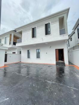 Luxury 4 Bedroom Detached Duplex, Ikota Lekki Lagos, Ikota, Lekki, Lagos, Detached Duplex for Sale